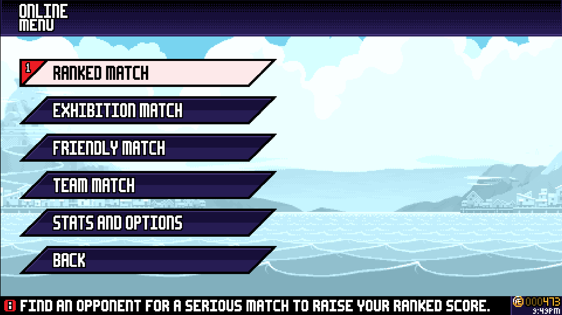 Xbox One Rivals of Aether