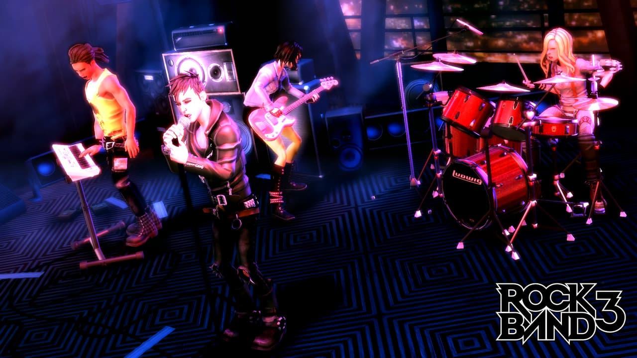 Rock Band 3 - Image n°8