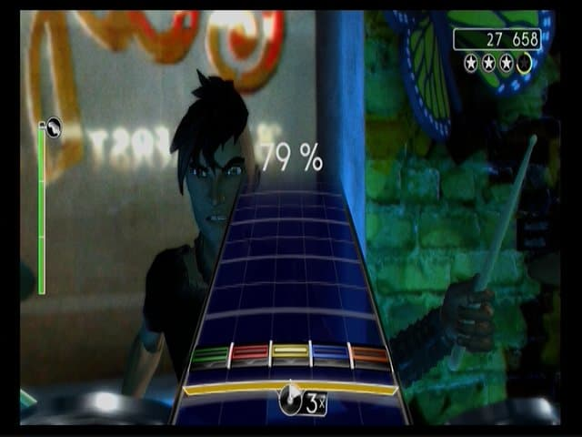Rock Band Song Pack 2 Xbox