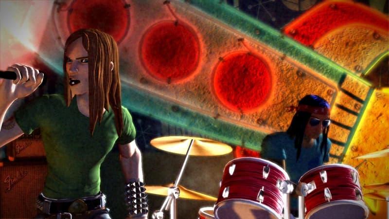 Rock Band - Image n°7