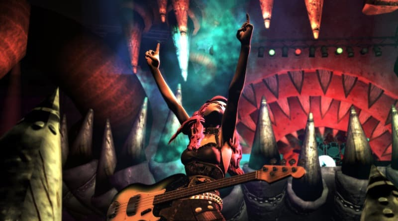 Rock Band - Image n°6
