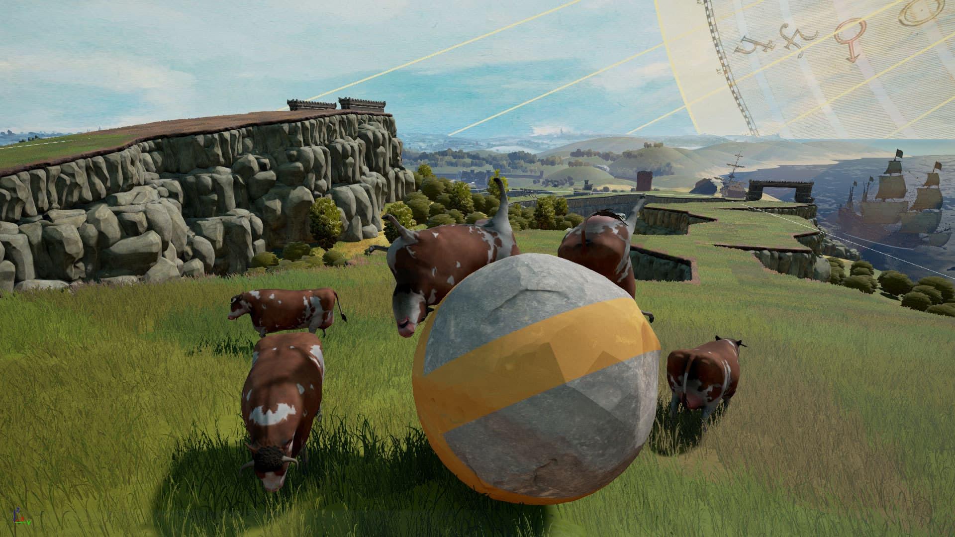 Rock of Ages II: Bigger & Boulder Xbox