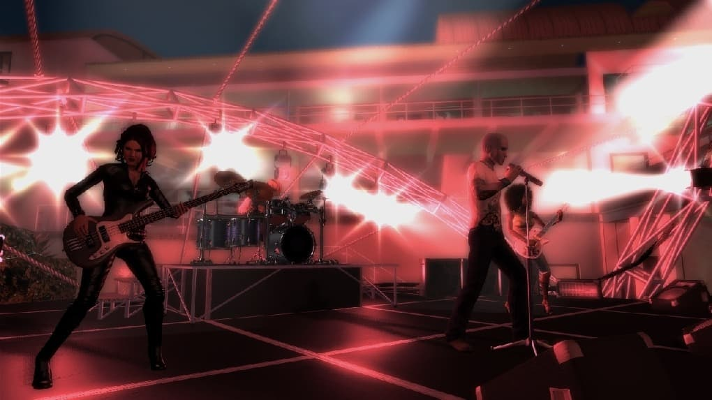 Rock Revolution - Image n°6