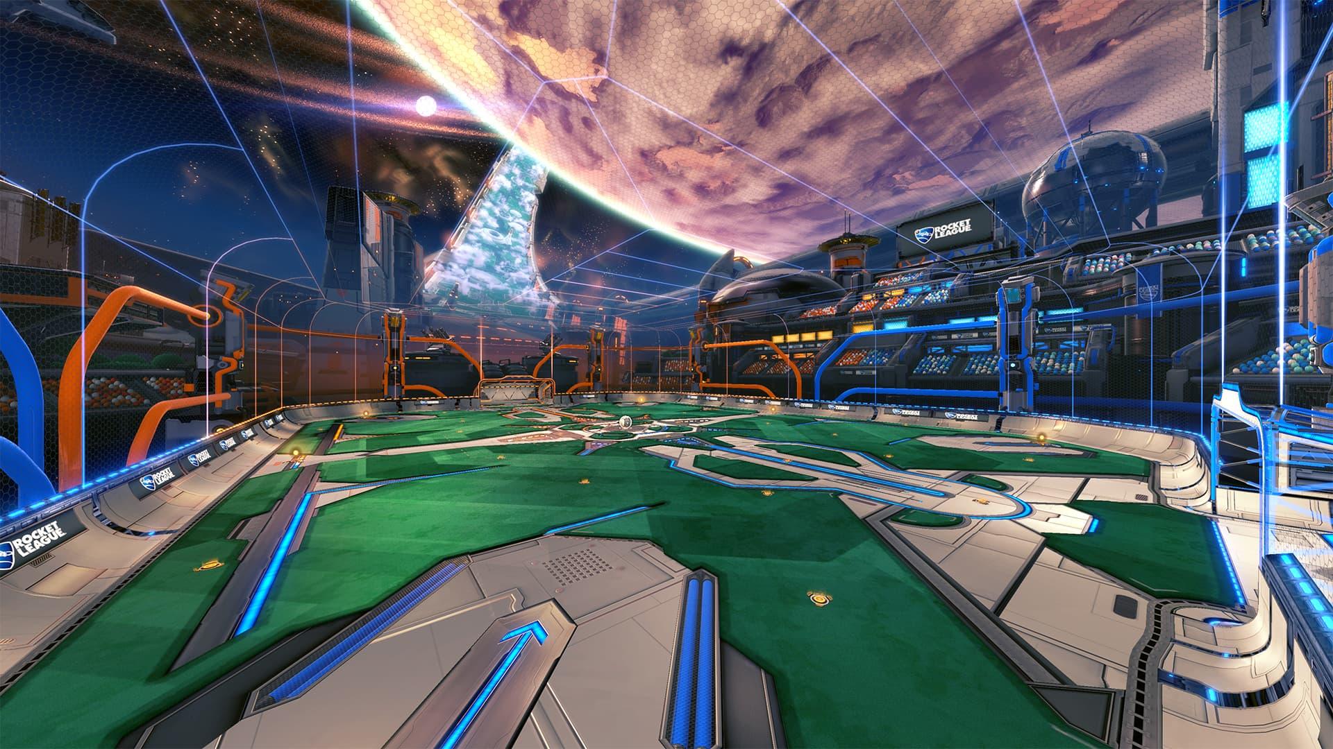 Rocket League - Image n°6