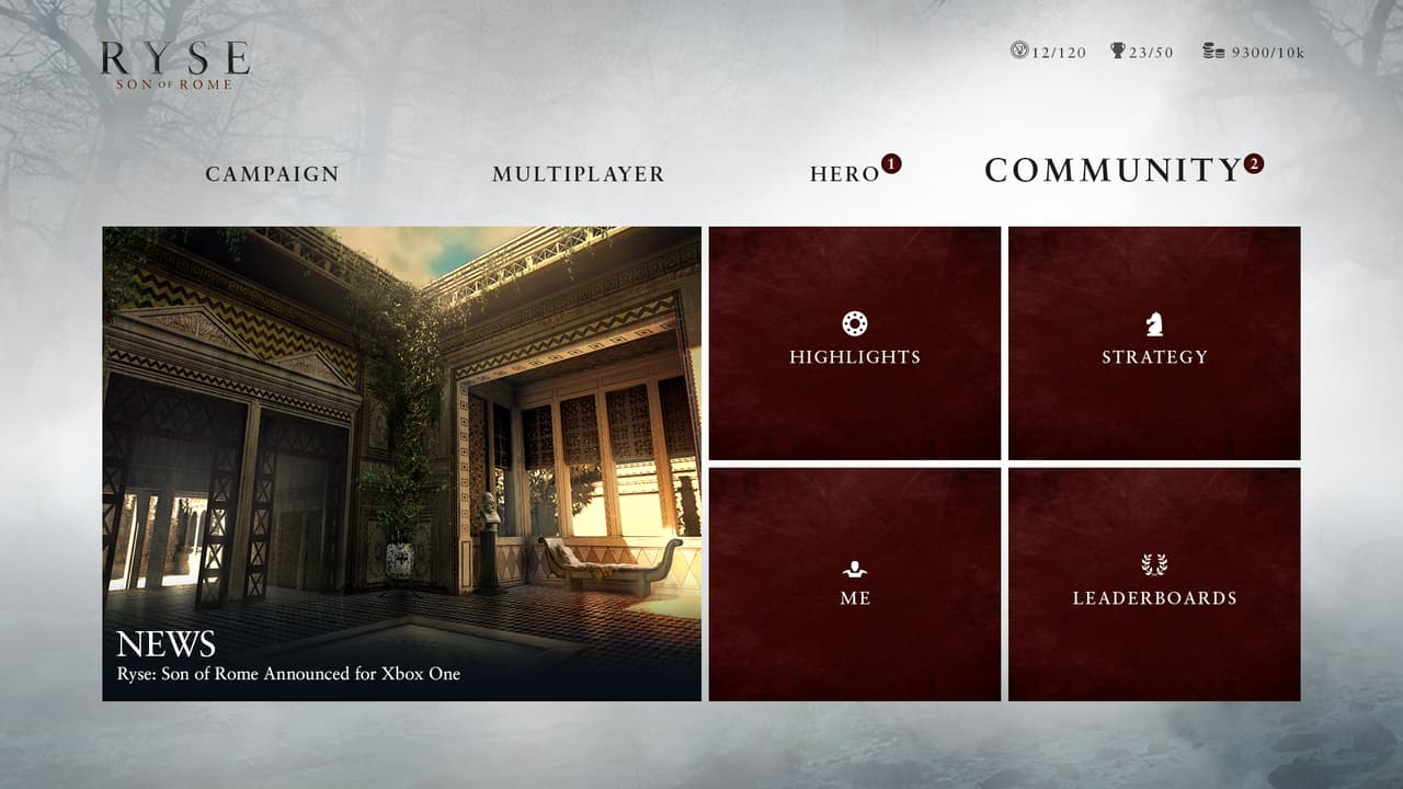 Ryse : Son of Rome - Image n°8