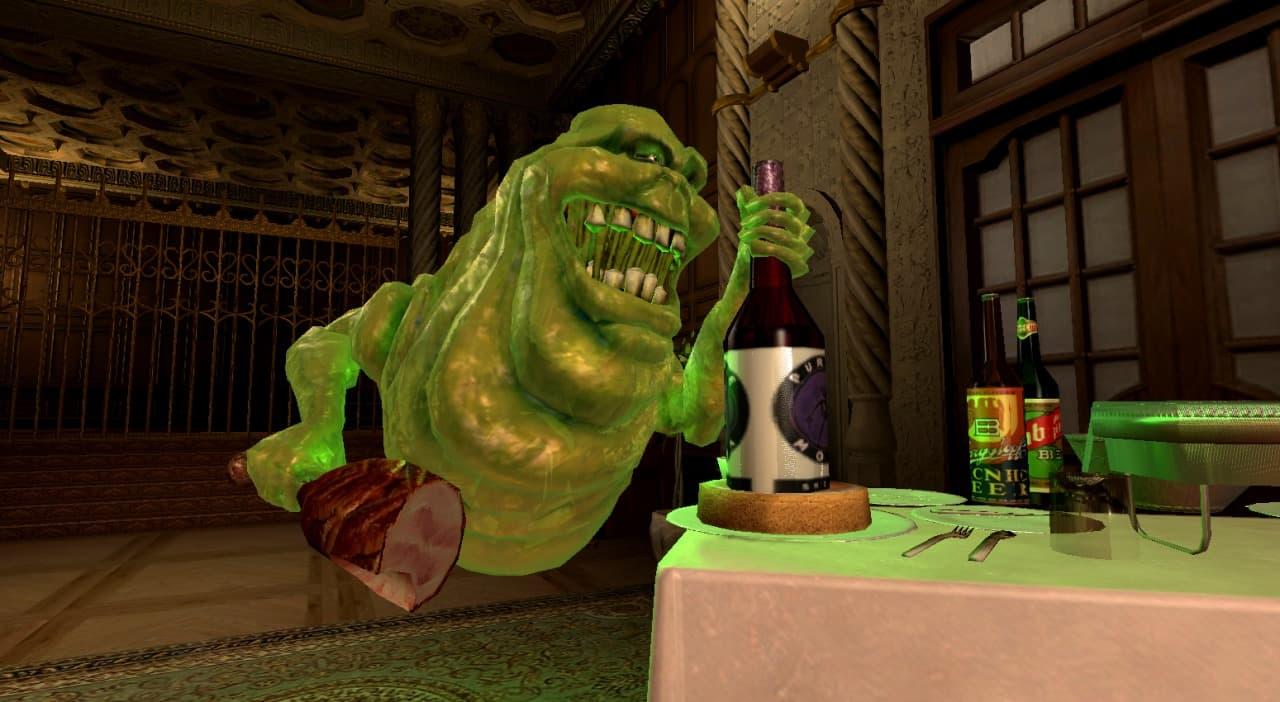 S.O.S. Fantômes: Le Jeu Vidéo Xbox