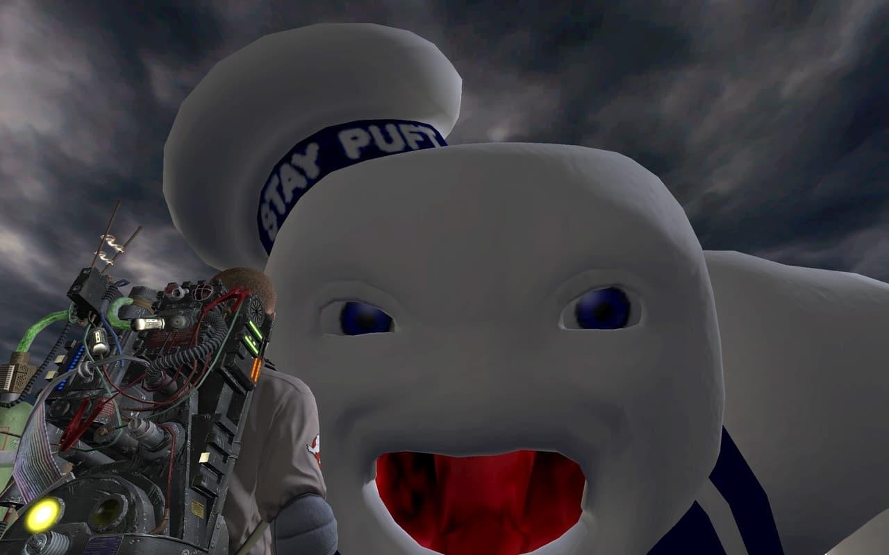 Xbox 360 S.O.S. Fantômes: Le Jeu Vidéo
