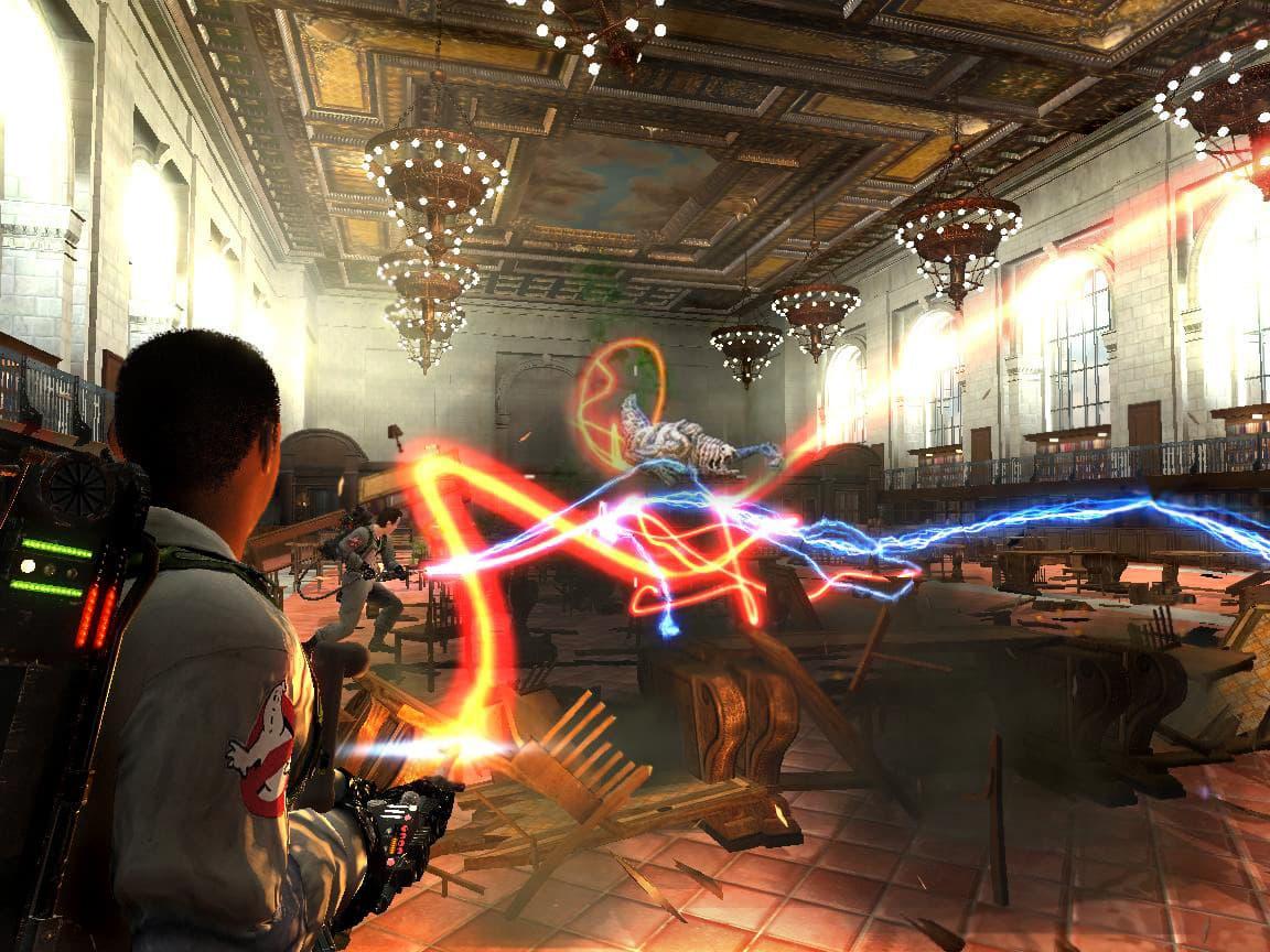 S.O.S. Fantômes: Le Jeu Vidéo Xbox 360