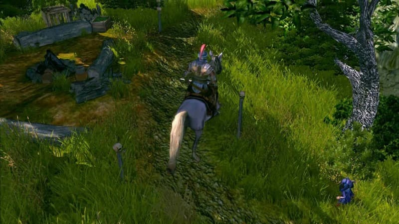 Xbox 360 Sacred 2: Fallen Angel