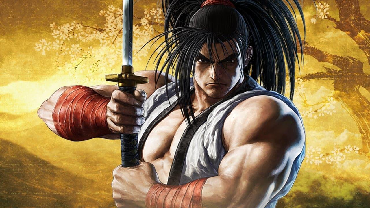 Xbox Series X & S Samurai Shodown 2019