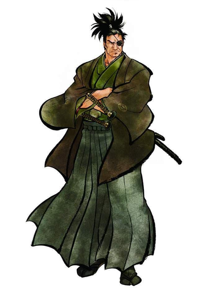 Samurai Shodown Sen Xbox