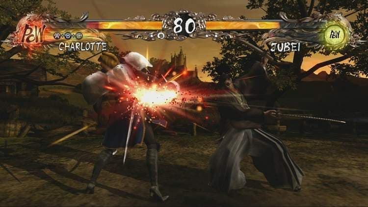 Samurai Shodown Sen - Image n°7