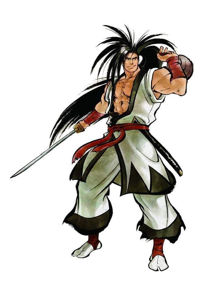Xbox 360 Samurai Shodown Sen
