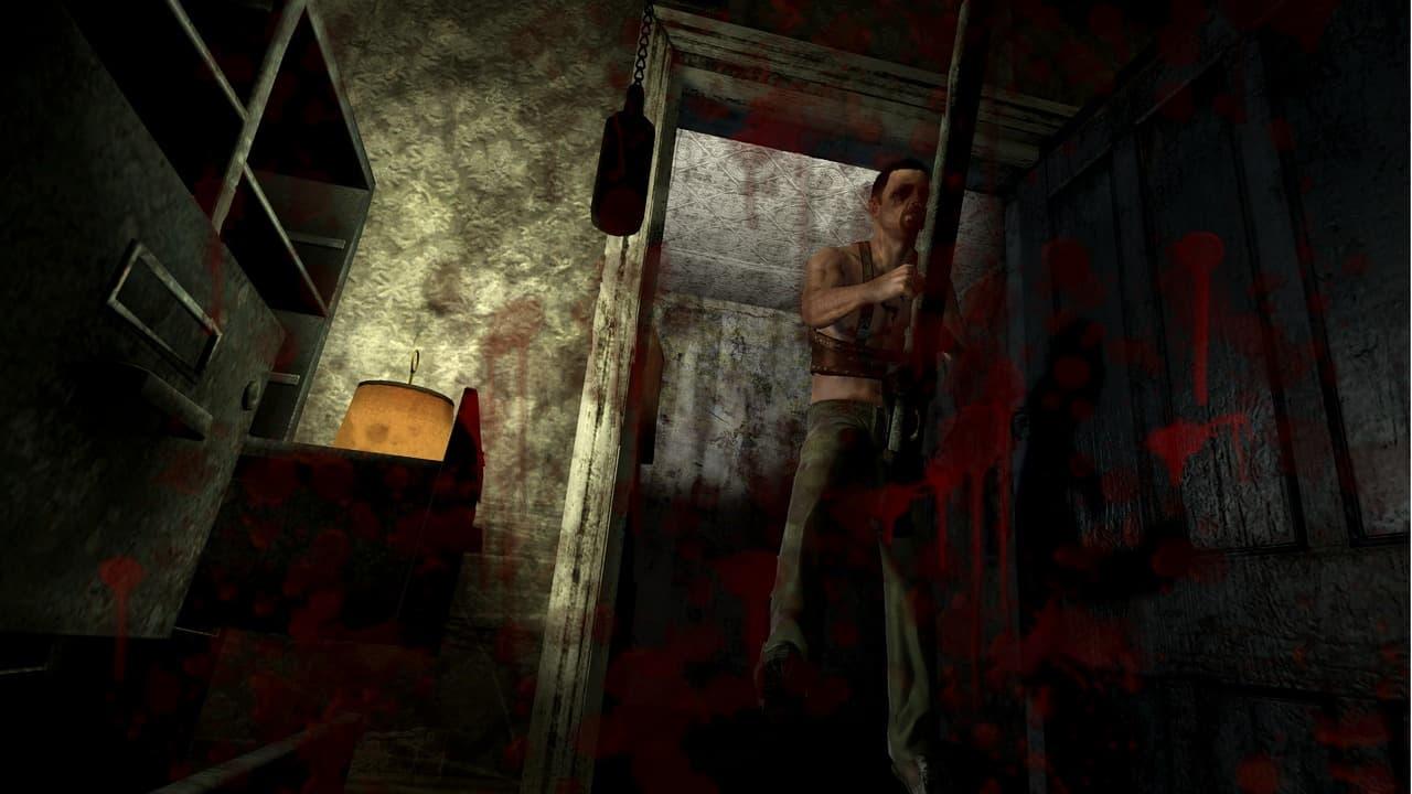 SAW II: Flesh & Blood Xbox