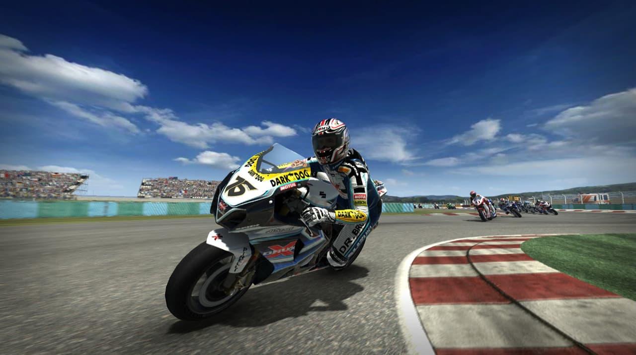 SBK 09: Superbike World Championship Xbox