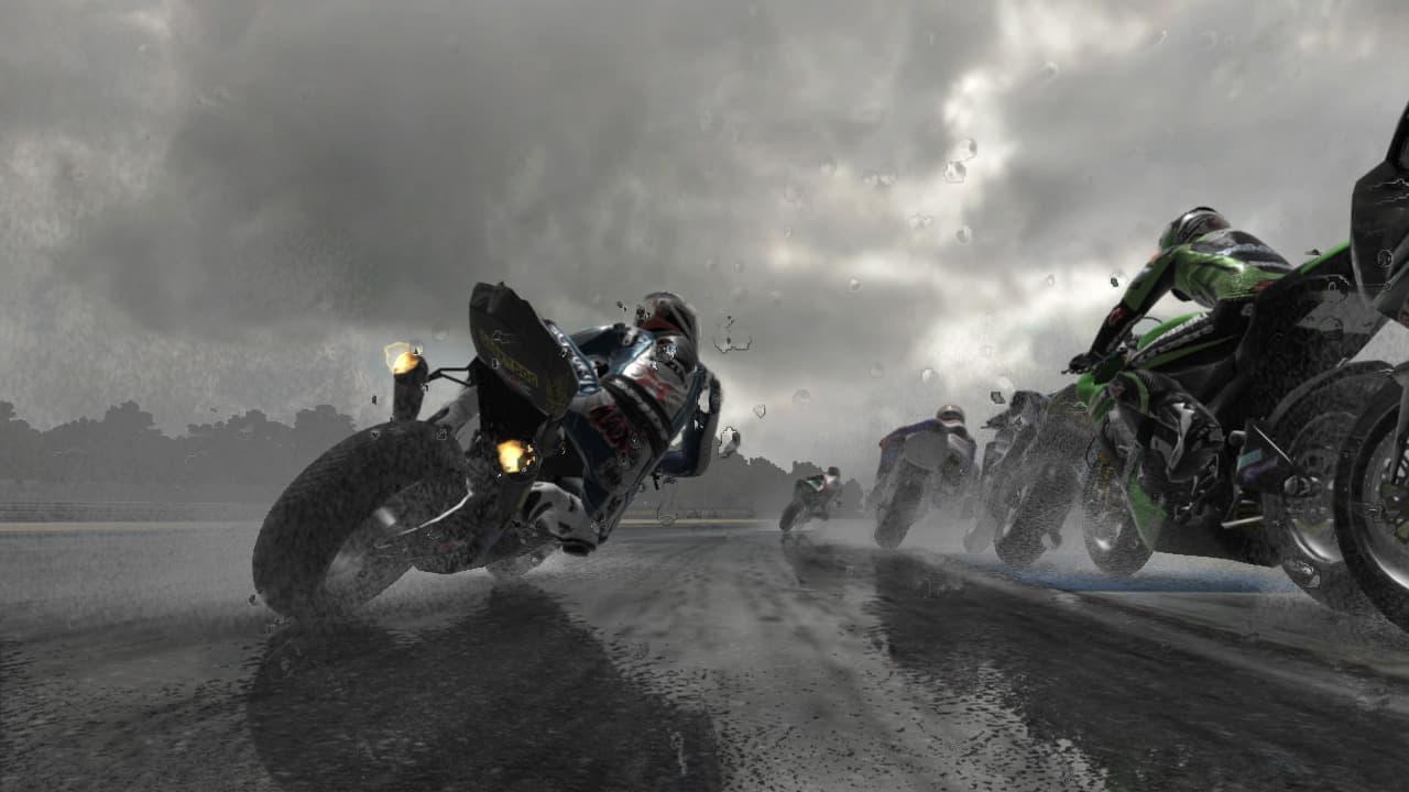 SBK 09: Superbike World Championship - Image n°8