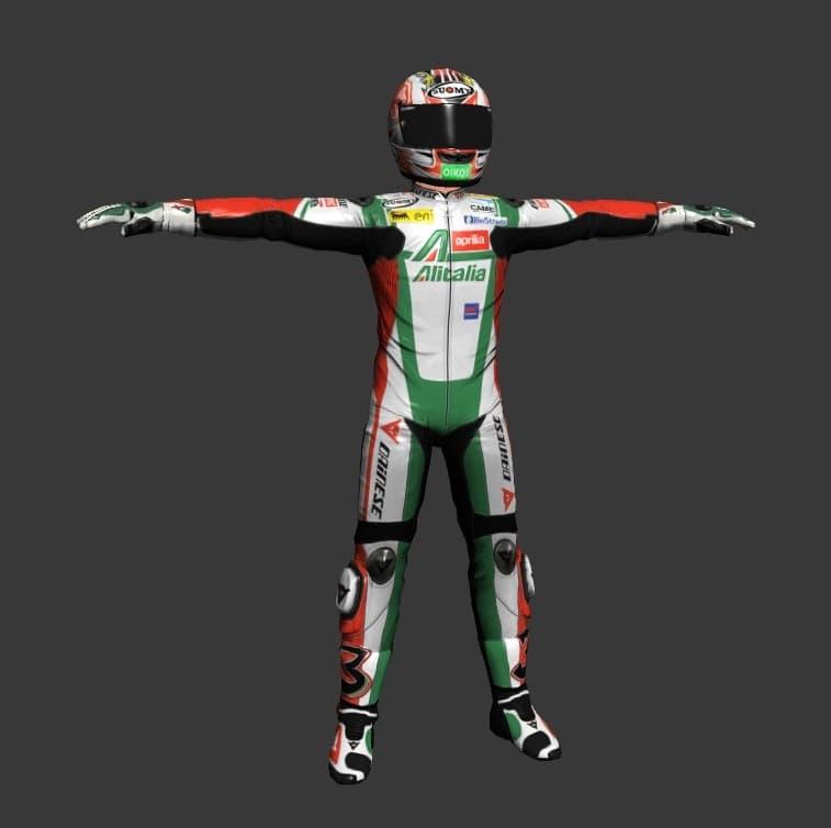 SBK 2011: Superbike World Championship Xbox