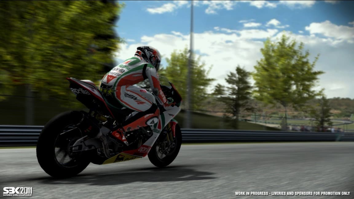 SBK 2011: Superbike World Championship - Image n°8