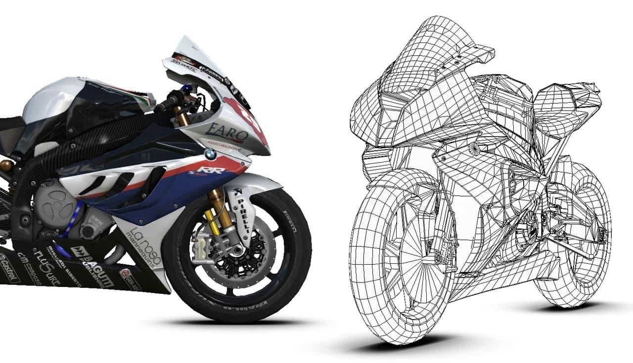 Xbox 360 SBK 2011: Superbike World Championship