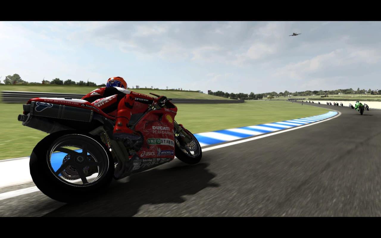SBK X: Superbike World Championship - Image n°8