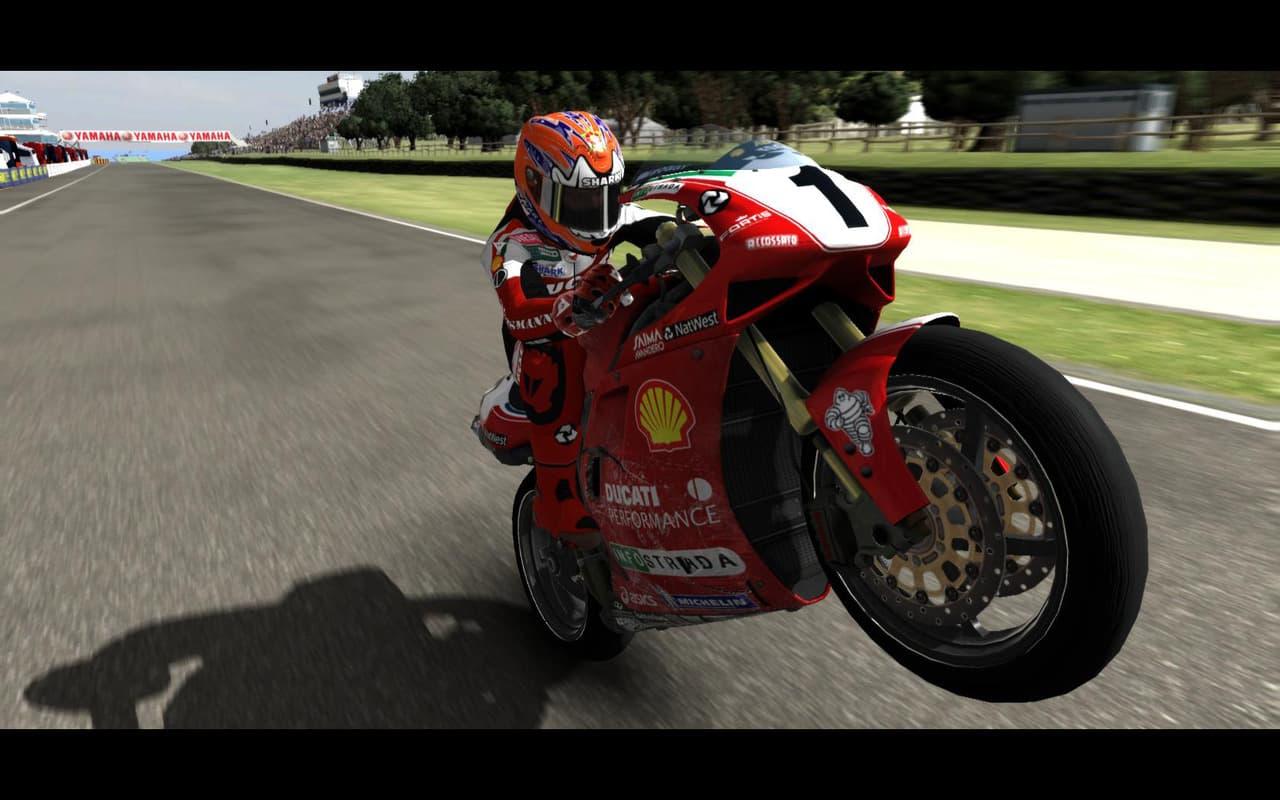 SBK X: Superbike World Championship Xbox