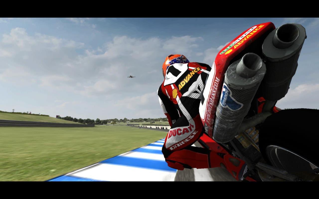 SBK X: Superbike World Championship - Image n°7