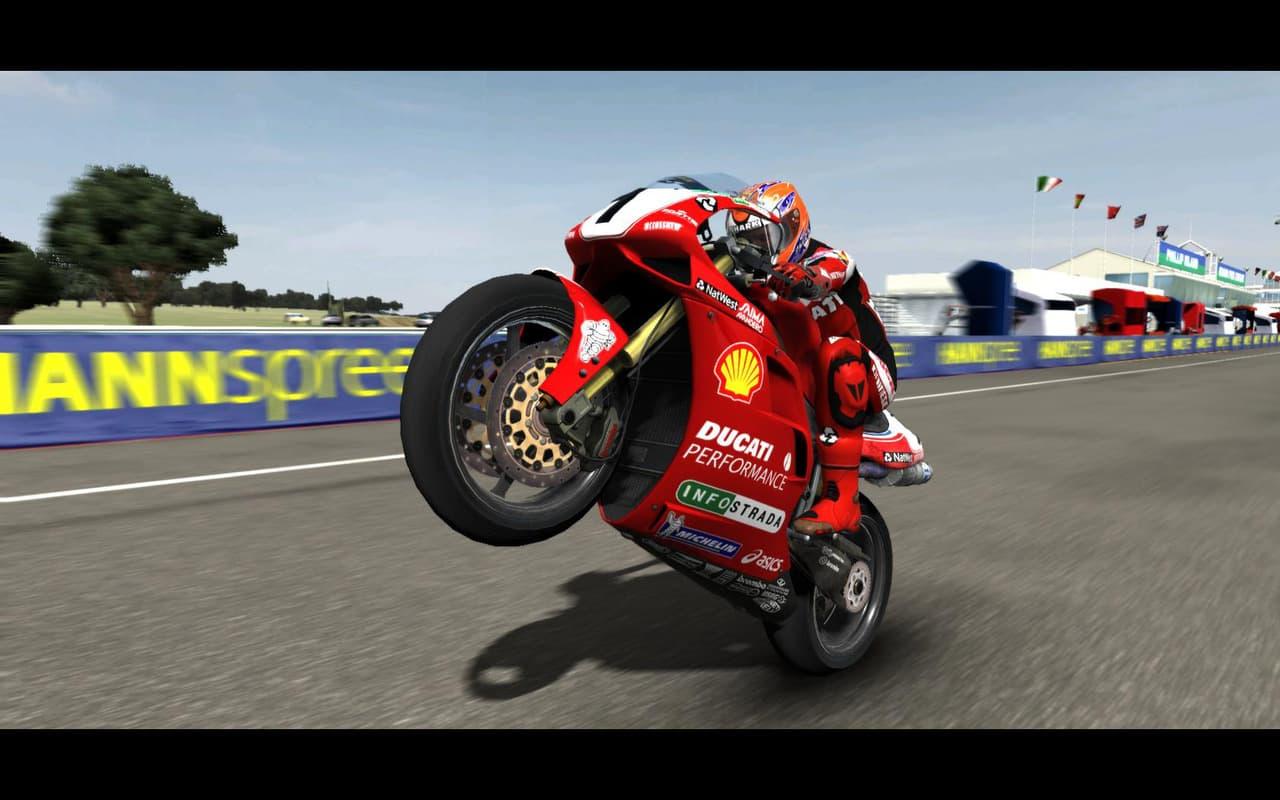 SBK X: Superbike World Championship Xbox 360