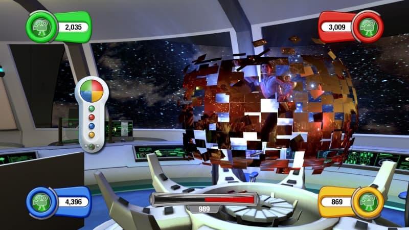 Scene it? Xbox 360