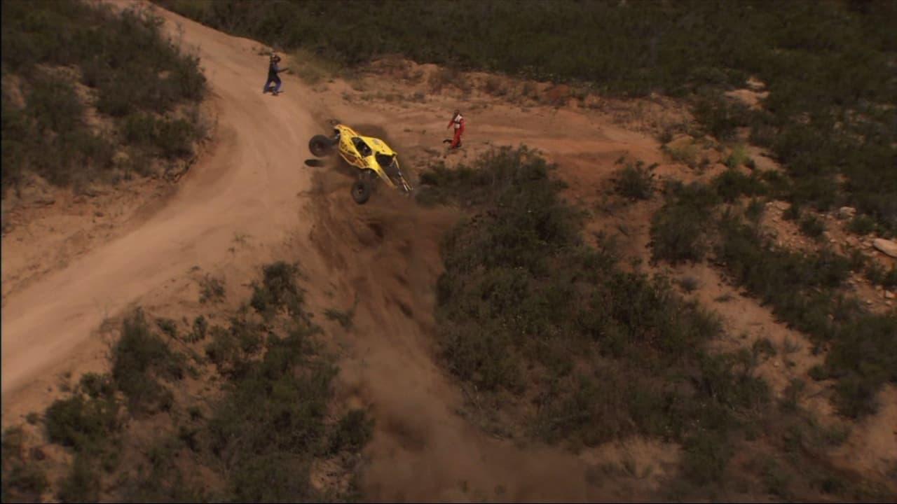 SCORE Inténational Baja 1000 World Championship Ophph Road Racing