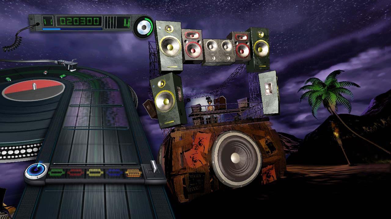 Scratch: The Ultimate DJ Xbox