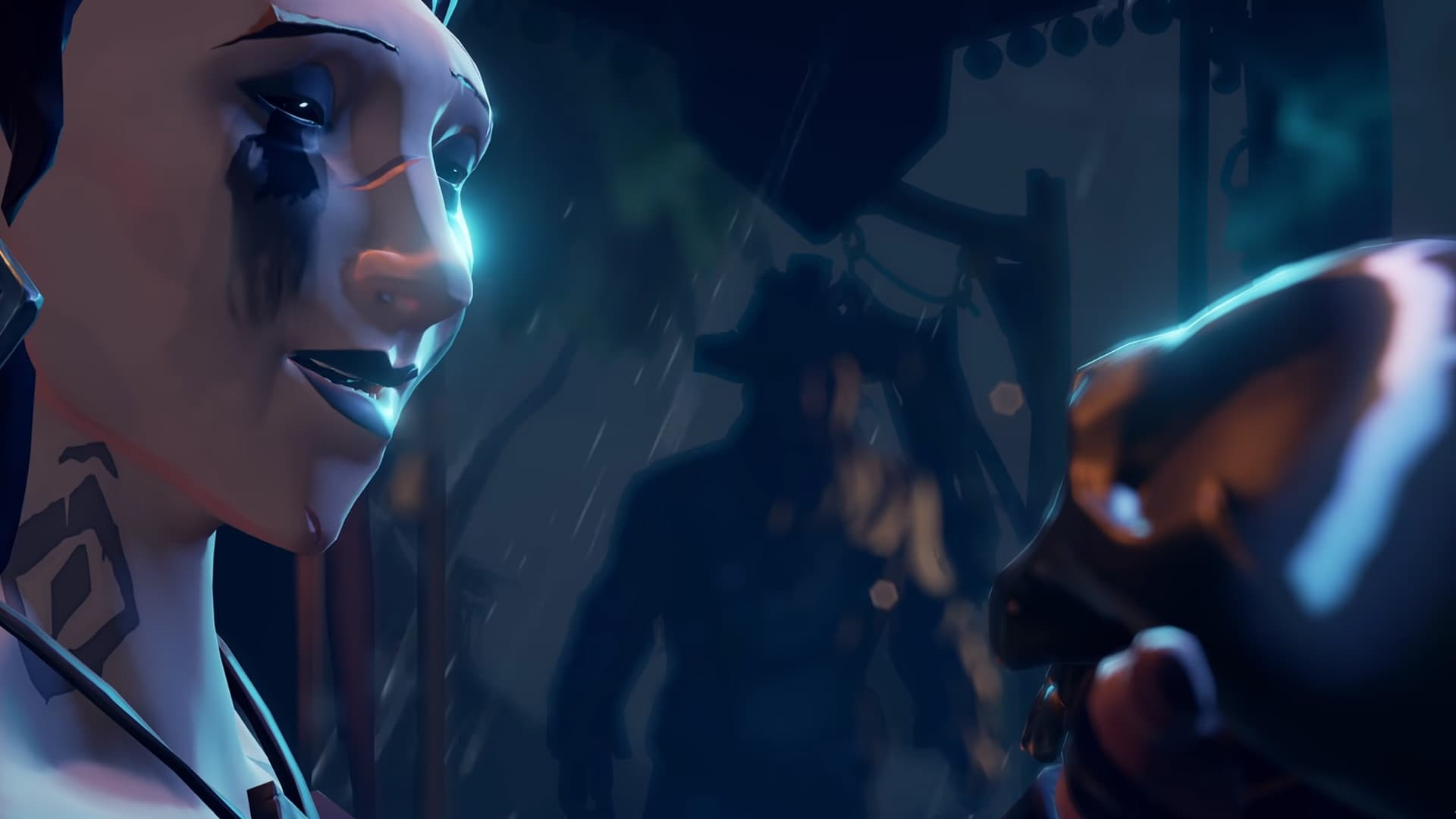 Sea of Thieves: Forsaken Shores Xbox