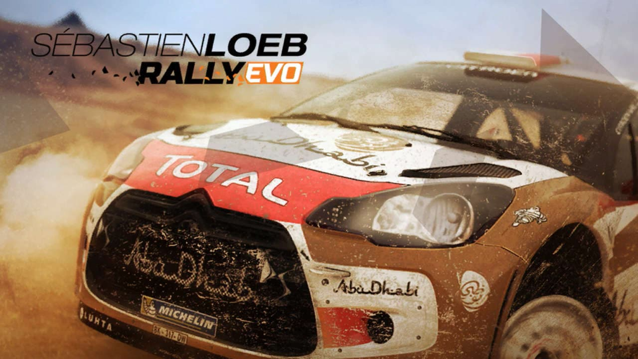 Sebastien Loeb Rally Evo - Image n°6