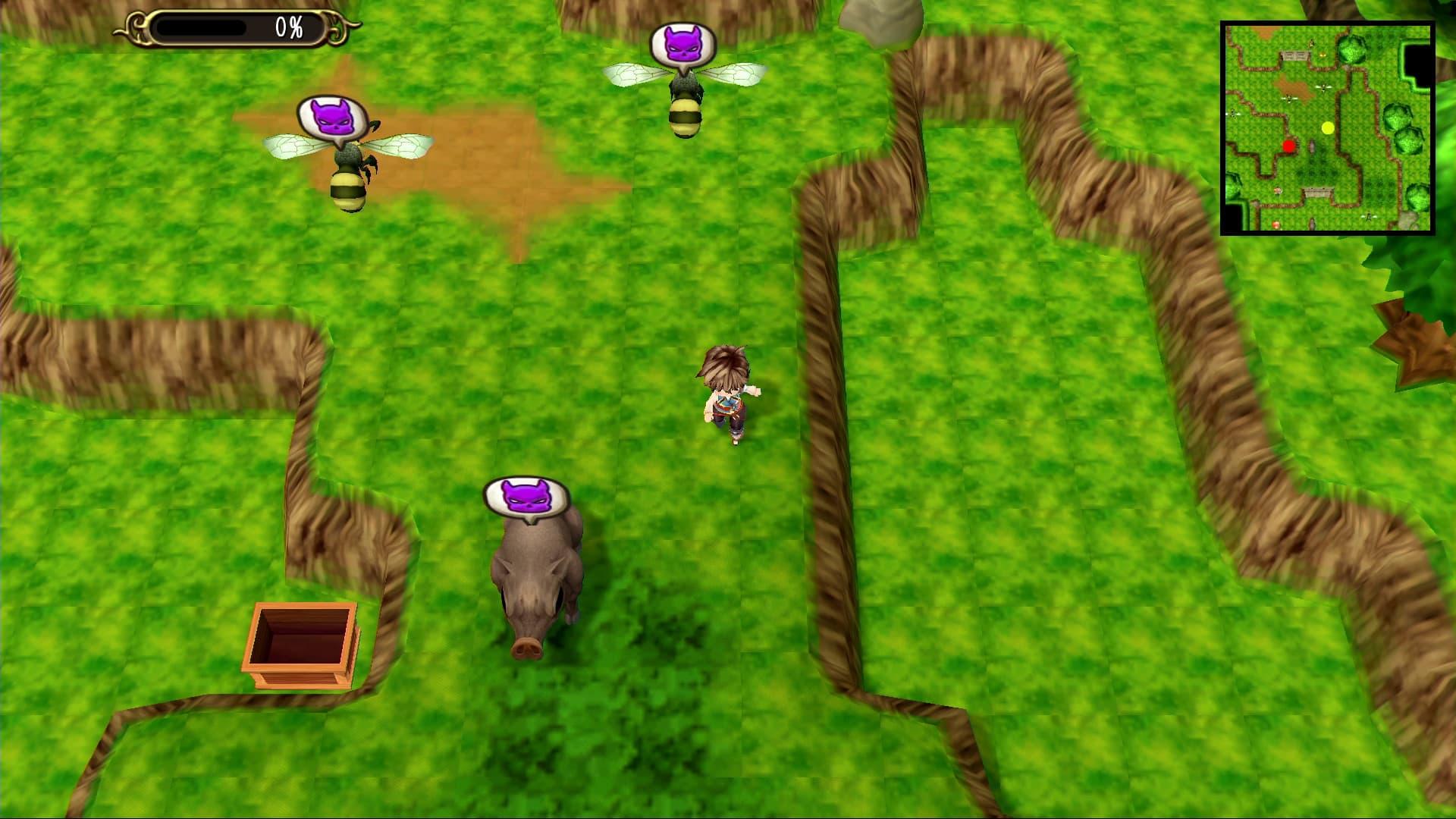 Xbox One Sephirothic Stories