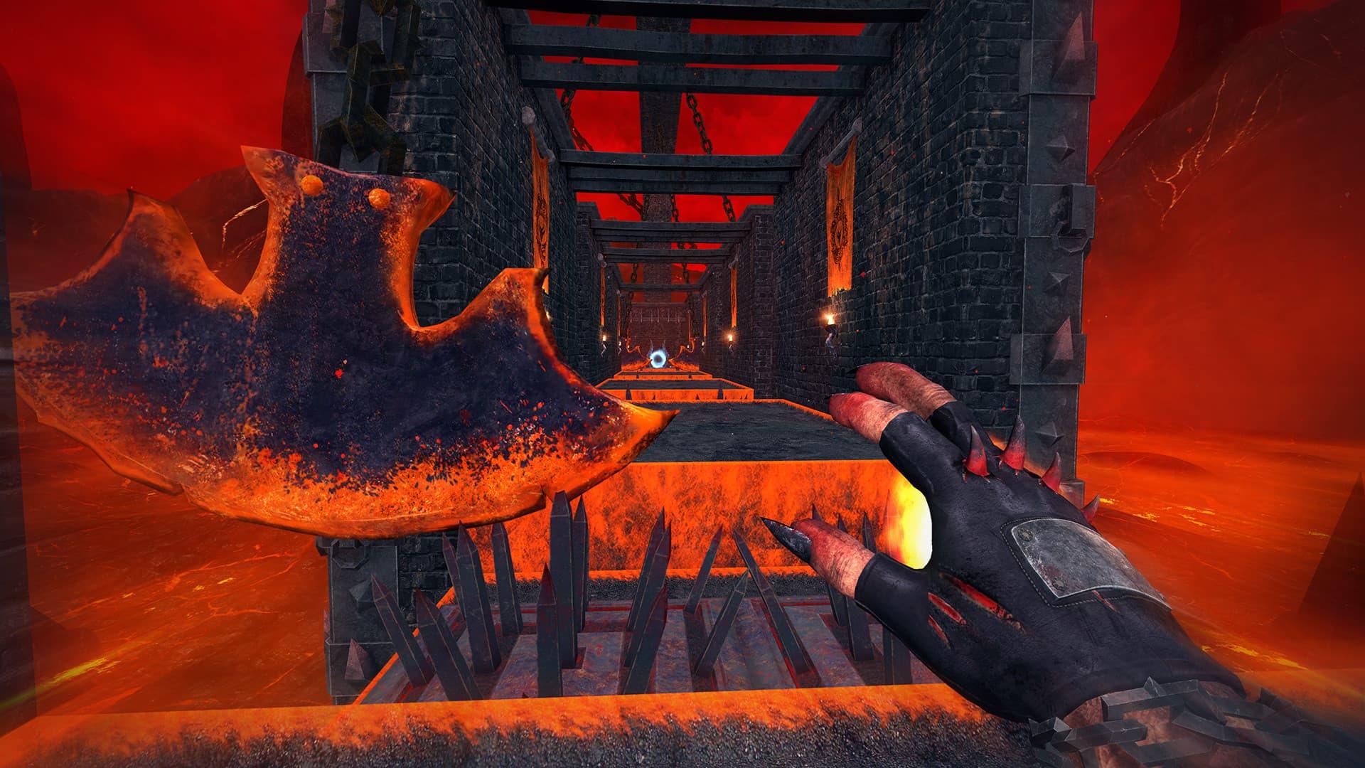 SEUM: Speedrunners from Hell Xbox