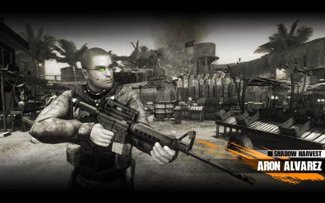 Shadow Harvest: Phantom Ops - Image n°7