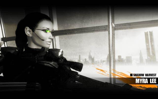 Shadow Harvest: Phantom Ops - Image n°8