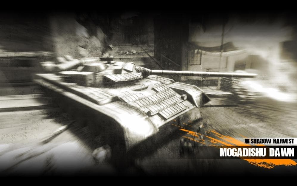 Shadow Harvest: Phantom Ops Xbox 360