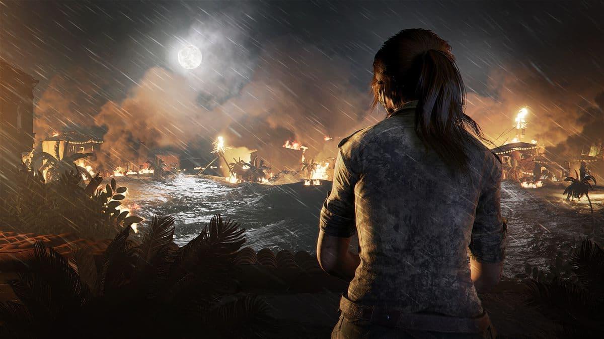 Shadow of the Tomb Raider: Le Prix de la Survie
