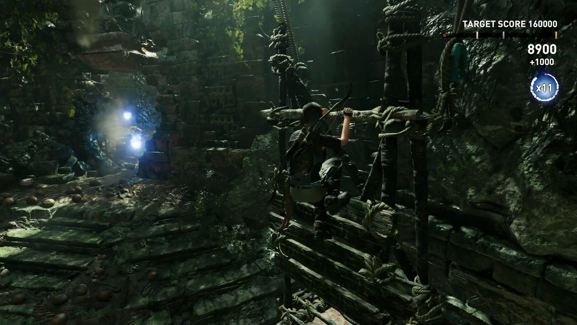 Shadow of the Tomb Raider: The Forge Xbox One