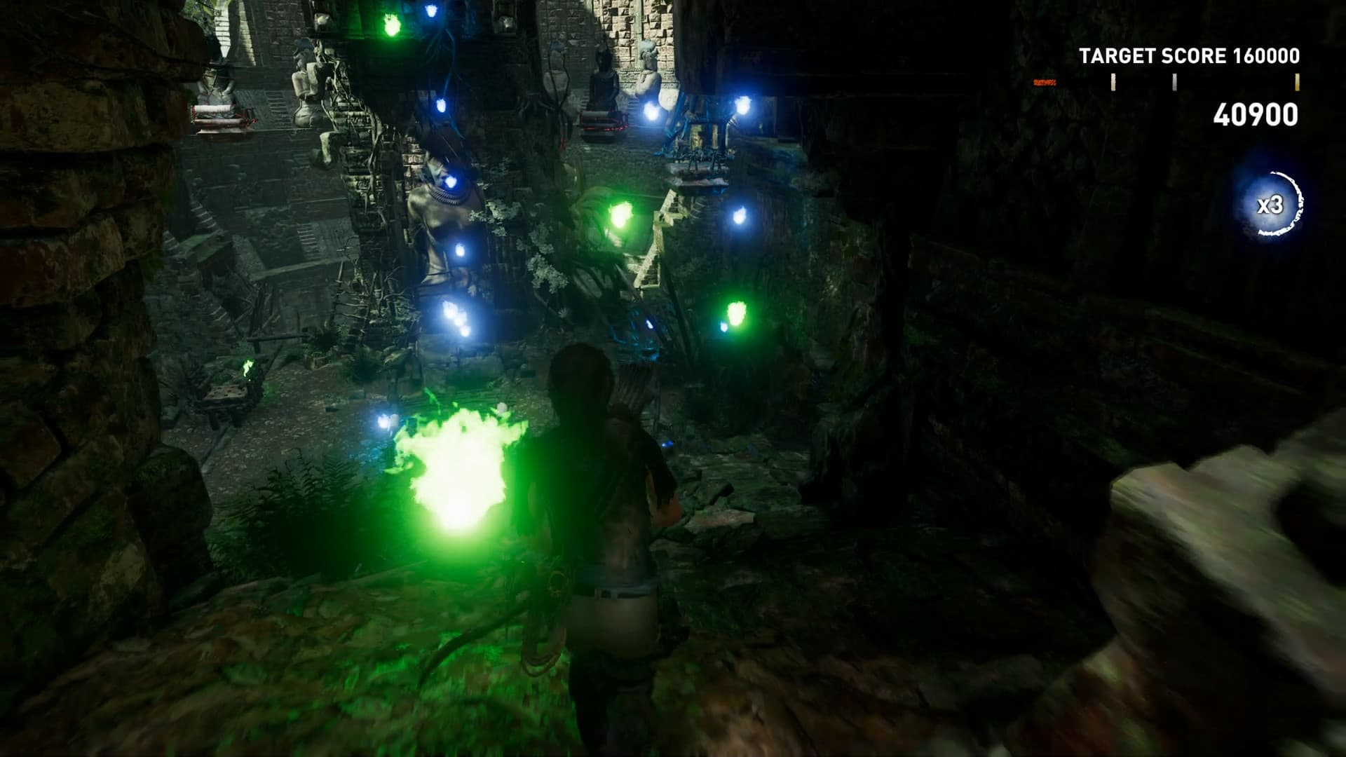 Xbox One Shadow of the Tomb Raider: The Forge