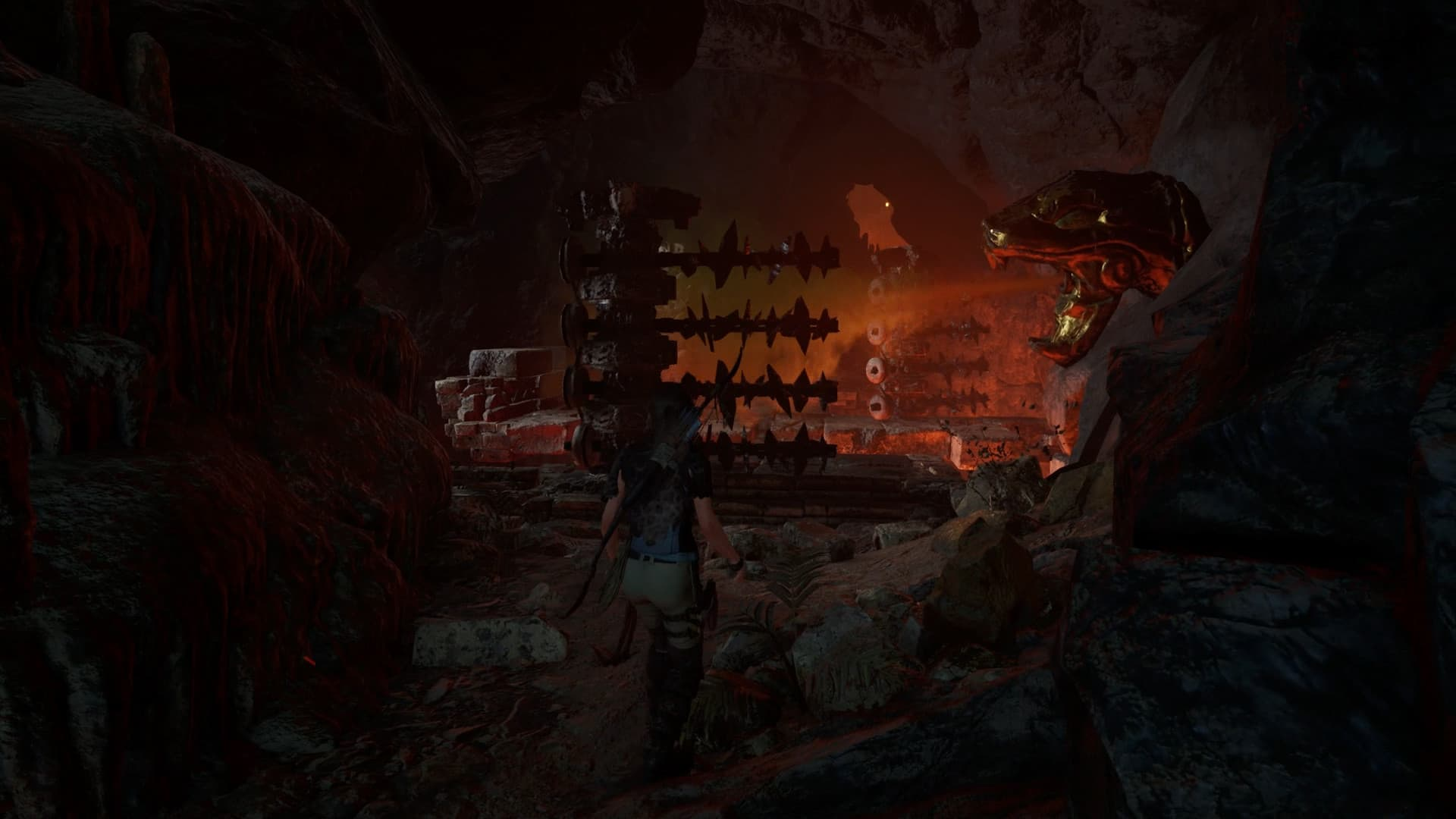 Shadow of the Tomb Raider: The Forge Xbox