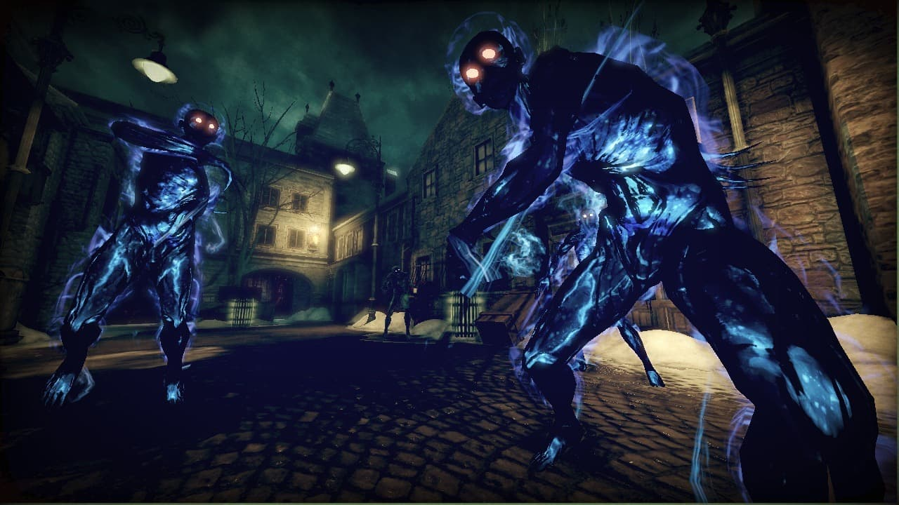 Shadows of the Damned - Image n°7