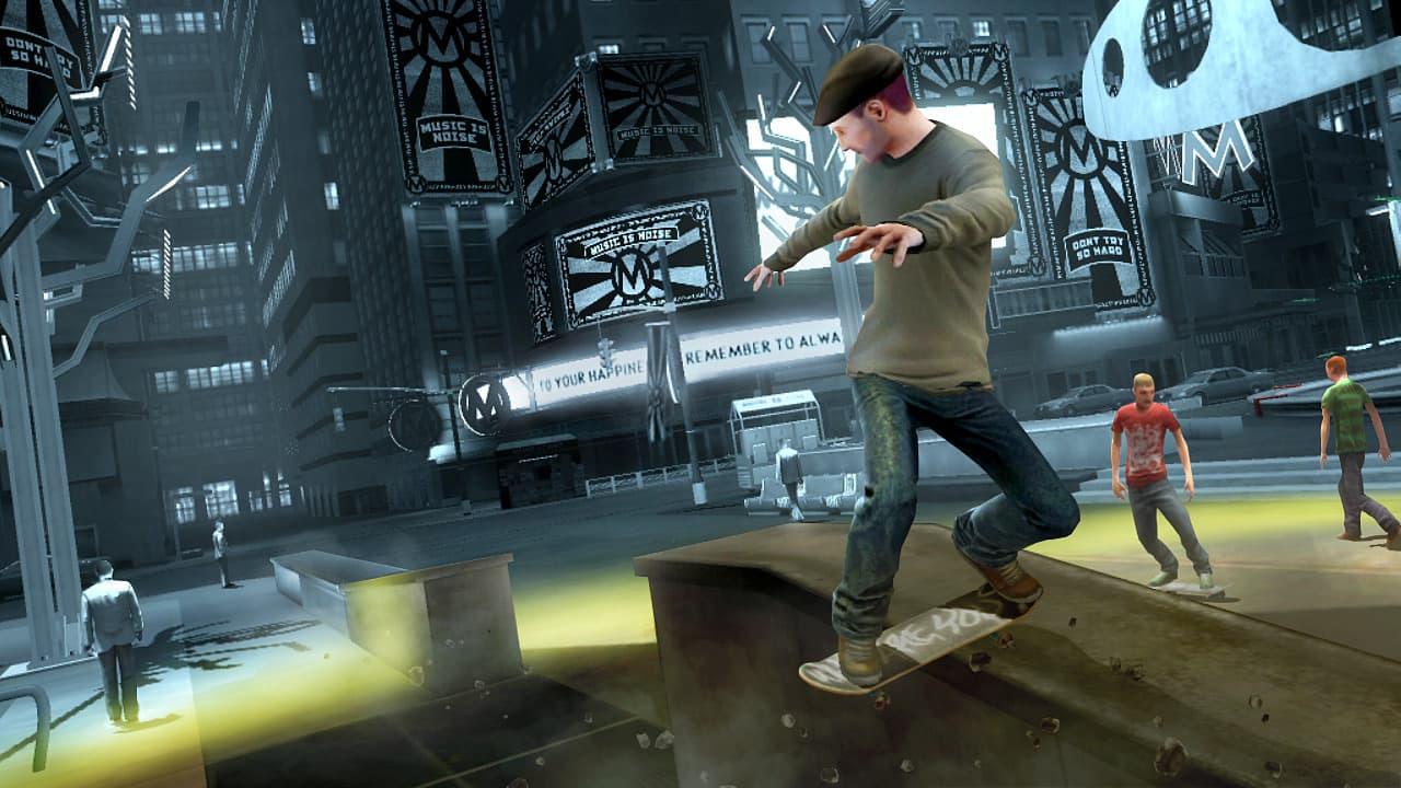Shaun White Скейтборд / Shaun White Skateboarding (2010) Русская