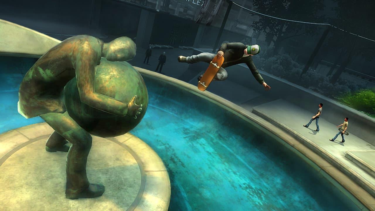 Скачать Shaun White Скейтборд / Shaun White Skateboarding (2010