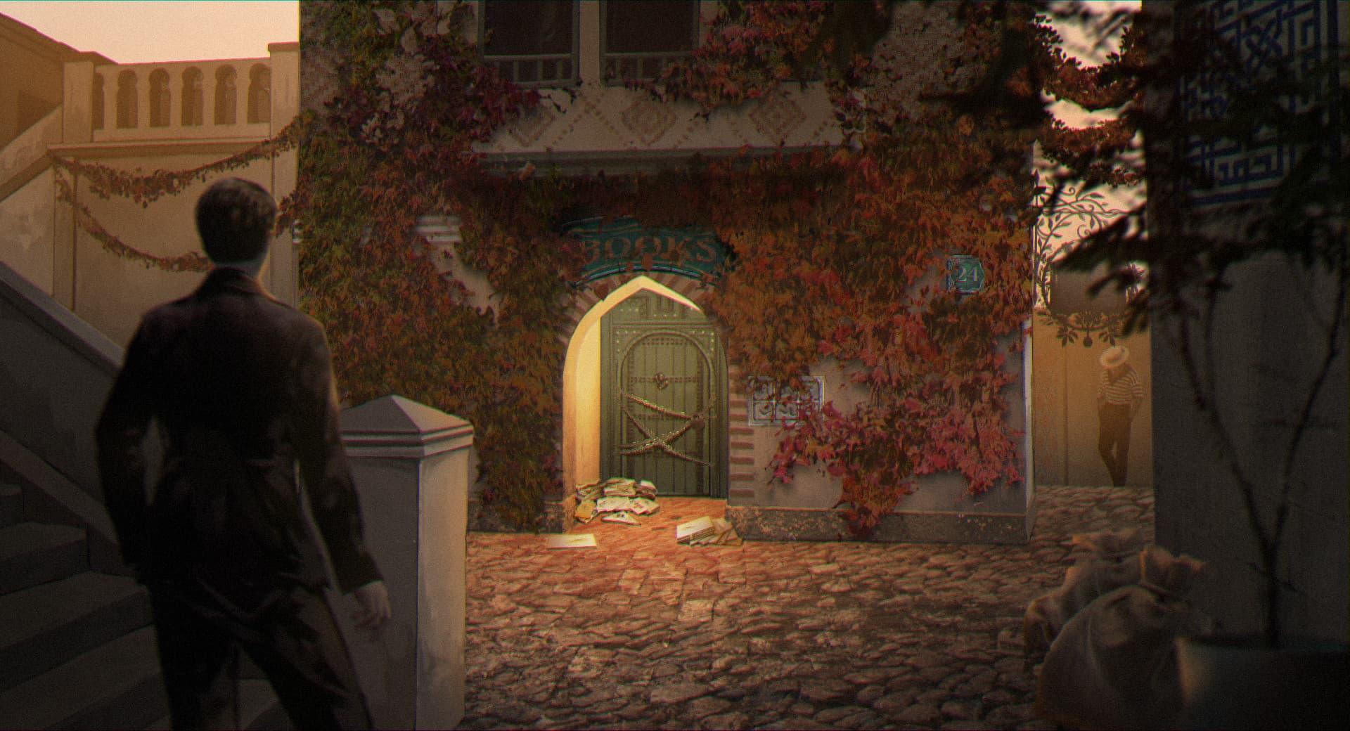 Sherlock Holmes: Chapter One Xbox Series X & S