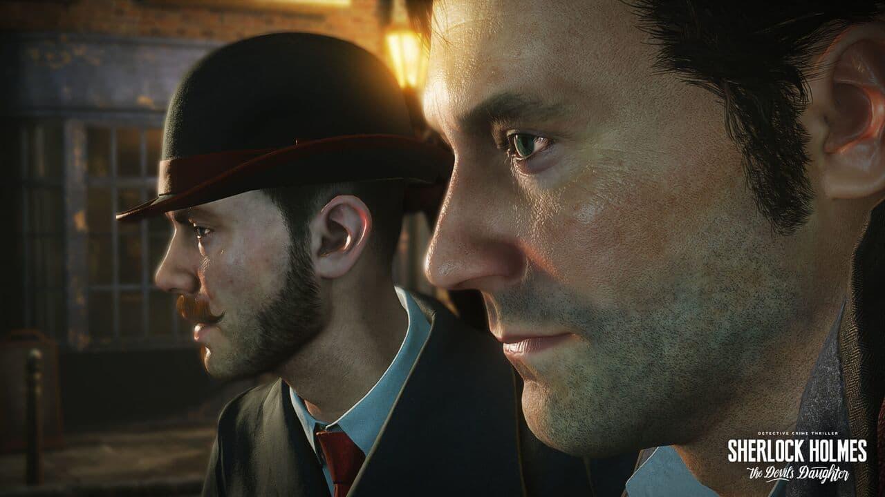 Sherlock Holmes: The Devil's Daughter Xbox One
