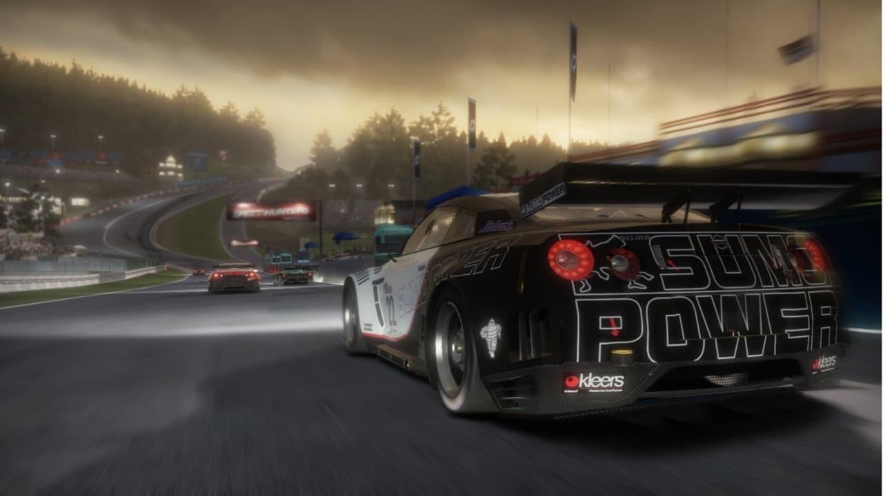 Shift 2 Unleashed Xbox 360