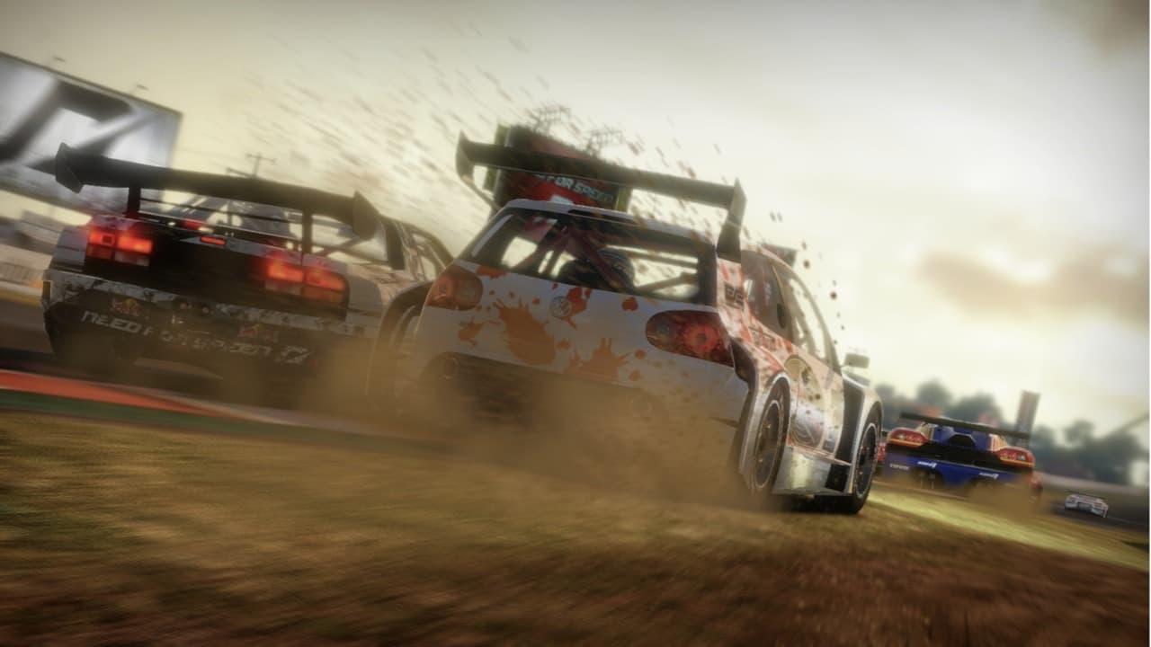 Shift 2 Unleashed Xbox