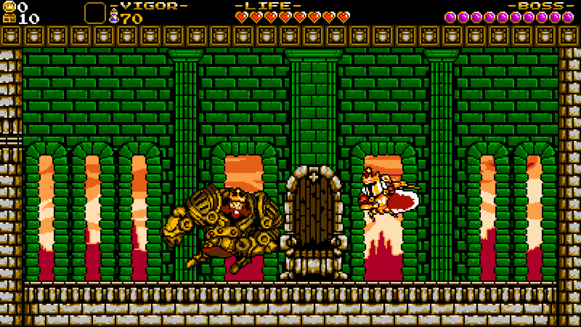 Shovel Knight: King of Cards Xbox One