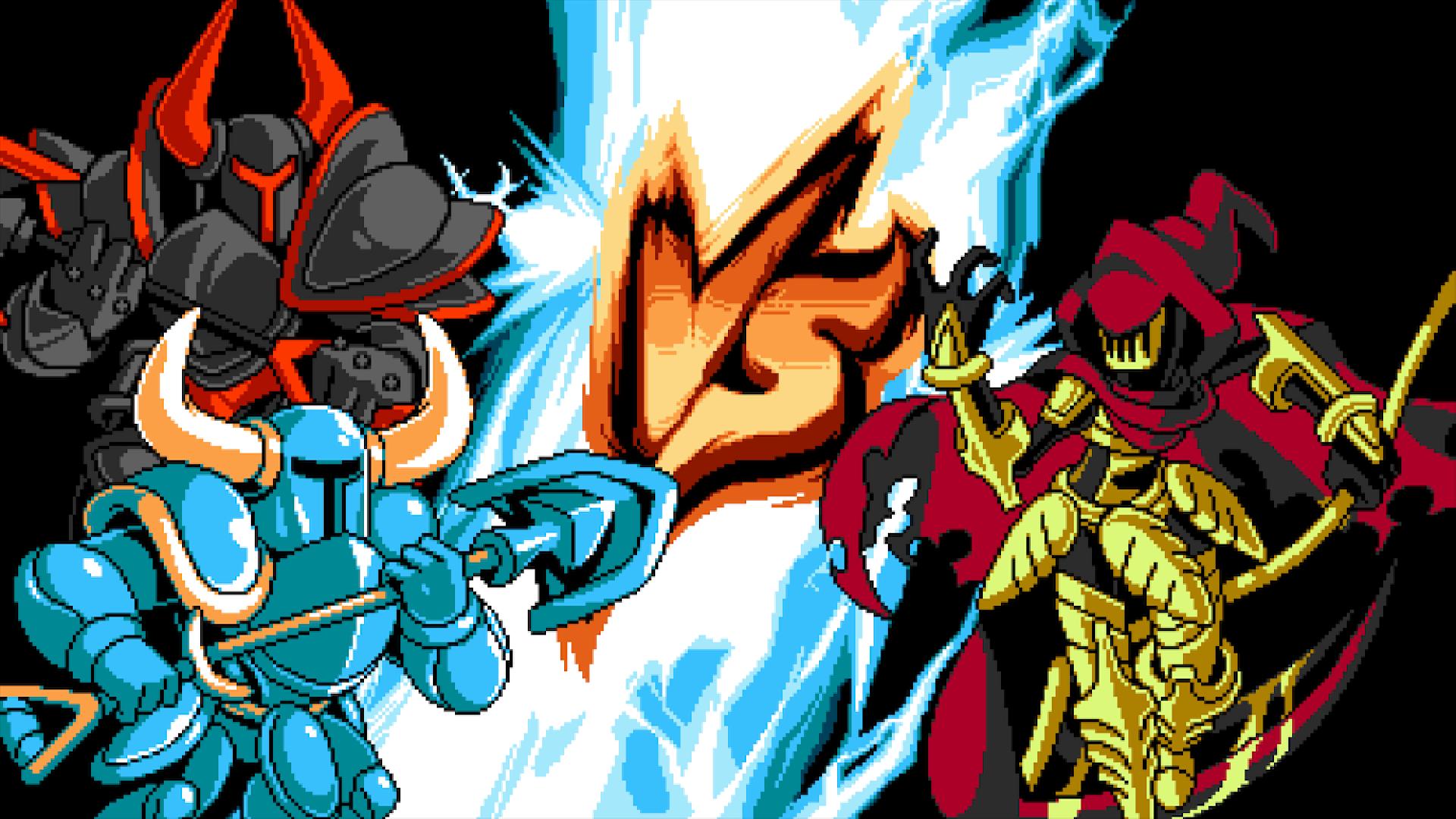 Shovel Knight Showdown Xbox